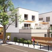 Maison 3 pièces - Grenoble