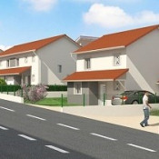 location Maison / Villa 4 pièces Bourgoin Jallieu