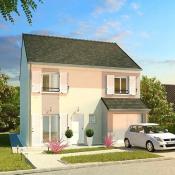 Maison 4 pièces + Terrain Saint-Just-en-Chaussée