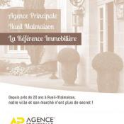 vente Maison / Villa 8 pièces Rueil Malmaison