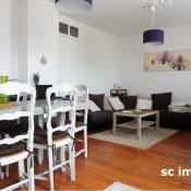 location Appartement 3 pièces St Die