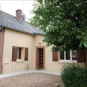 vente Maison / Villa 5 pièces La Vieille Lyre