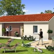Maison 3 pièces + Terrain Marcilly-sur-Tille