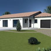 Terrain 800 m² Villefranche-sur-Saã´Ne (69400)