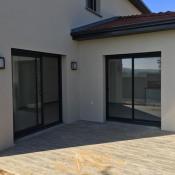 Communay, Maison / Villa 5 pièces, 111,1 m2