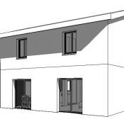 Maison 4 pièces + Terrain Saint Didier sur Chalaronne (01140)
