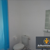 Location appartement St brieuc 365€ CC - Photo 3