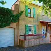 vente Maison / Villa 4 pièces Istres