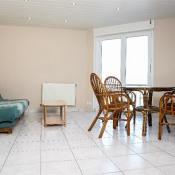 Lyon 8ème, Appartement 2 pièces, 50 m2