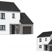 Maison 4 pièces + Terrain Villecresnes