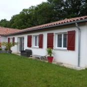 Saint Pée sur Nivelle, Maison / Villa 4 pièces, 85 m2
