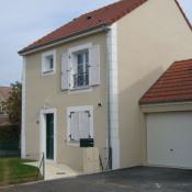Beaune, (detached) house 4 rooms, 82 m2