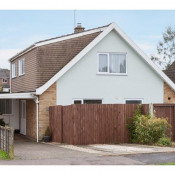 Norwich, Maison / Villa 5 pièces, 178 m2
