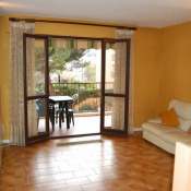 Sale apartment Frejus 96 000€ - Picture 1