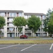 location Appartement 5 pièces Châteauroux