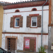 vente Maison / Villa 5 pièces Auterive