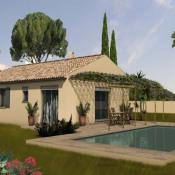 Terrain 920 m² Saint Gilles (30800)
