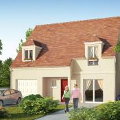 Maison avec terrain Aux Marais 126 m²