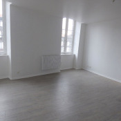 Rental apartment Clermont ferrand 490€cc - Picture 2
