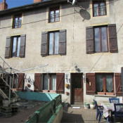 Paray le Monial, Maison / Villa 8 pièces, 118 m2