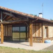 Trensacq, Maison landaise 5 pièces, 191,75 m2
