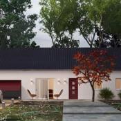 Maison 4 pièces + Terrain Vendat