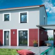 Maison 4 pièces + Terrain Lagardelle-sur-Lèze