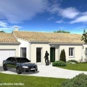 Maison avec terrain Mauprévoir 89 m²