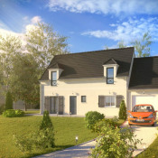 Maison 3 pièces + Terrain Ableiges