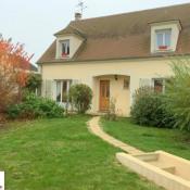 vente Maison / Villa 5 pièces Villeneuve-le-Comte