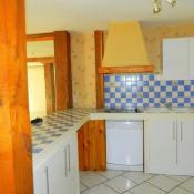 vente Maison / Villa 3 pièces Montluçon
