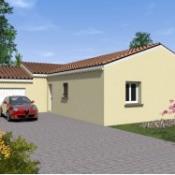 Maison 5 pièces + Terrain Cléon-d'Andran