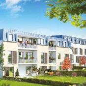 Maison 4 pièces - Saint-Brice-sous-Foret