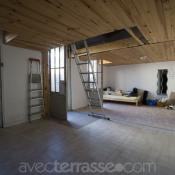 Bordeaux, Duplex 5 pièces, 110 m2