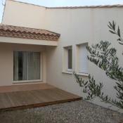 Béziers, Villa 4 rooms, 74 m2