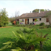 Vente maison / villa St Genix Sur Guiers