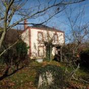 vente Maison / Villa 5 pièces Moutier-Malcard