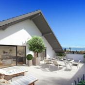 Vente appartement Maxilly sur leman 372500€ - Photo 2