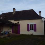 vente Maison / Villa 2 pièces Savignac les Eglises