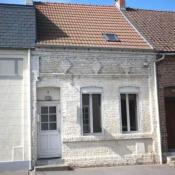 vente Maison / Villa 4 pièces Ligny Haucourt