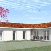Maison 5 pièces + Terrain Saint-Marcellin