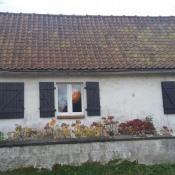 Belle et Houllefort, Casa 2 assoalhadas, 60 m2