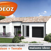 vente Maison / Villa 5 pièces Saintes
