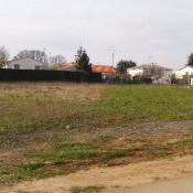 Terrain 594 m² Puilboreau (17138)