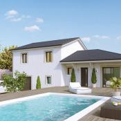 Terrain 500 m² Fareins (01480)