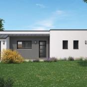 Maison 4 pièces + Terrain Saint-Molf