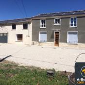 Rental house / villa Les touches de perigny 660€ CC - Picture 1