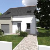 Maison 5 pièces + Terrain Saint-Nicolas-de-Redon
