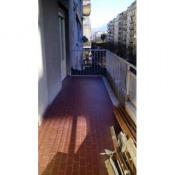 Palermo, Apartment 5 rooms, 135 m2
