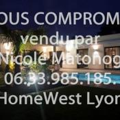Collonges au Mont d'Or, Maison contemporaine 5 pièces, 150 m2